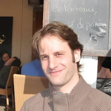 Jean-Etienne Kullanıcı Profili