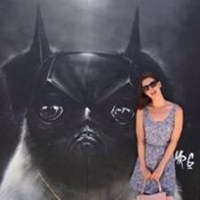 Kate Brukerprofil