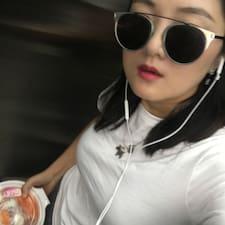 Profil utilisateur de Xiangyu