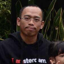 Profil korisnika Rizqi