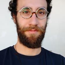 Giuseppe Brukerprofil