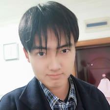 Jfor User Profile