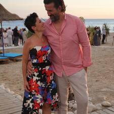 Fabrice Et Sabina Brukerprofil