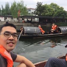 Профиль пользователя Ho Wai William