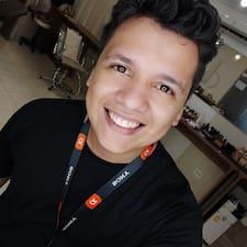 Davi User Profile