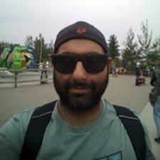 Nav User Profile