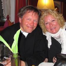 Dörte + Jörg on supermajoittaja.