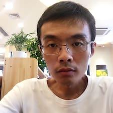 Профиль пользователя 威