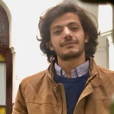 Ahmedさんのプロフィール