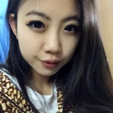 Lxdv User Profile