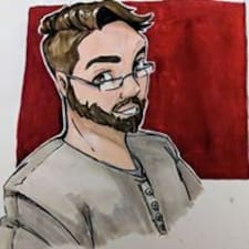 Tucker User Profile