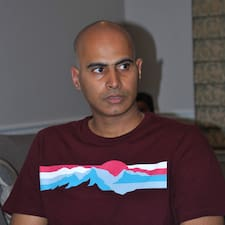 โพรไฟล์ผู้ใช้ Prajyoth