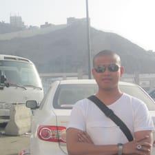 Afiy User Profile