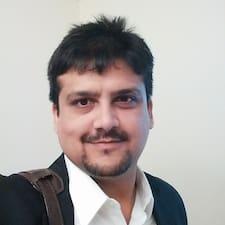 Shardendu Kullanıcı Profili