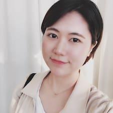Profilo utente di Yura