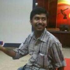 Selva User Profile