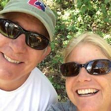 Nan & Eric