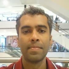 Το προφίλ του/της Arvind