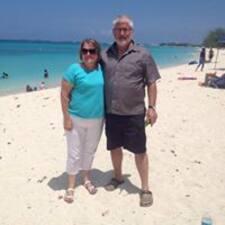 Profil Pengguna Mike & Sheila