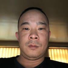 Samreth User Profile