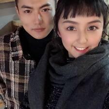 琪瑶 felhasználói profilja