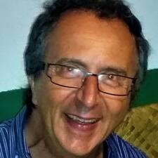 Nutzerprofil von René
