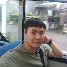 โพรไฟล์ผู้ใช้ Jae Seok