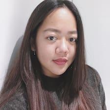 Meitia Rizky P User Profile