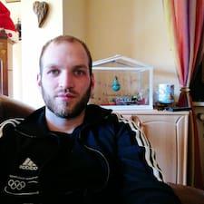 Bastian felhasználói profilja