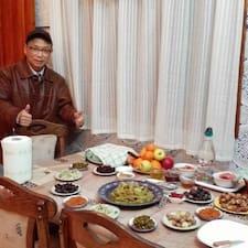 Yongping User Profile