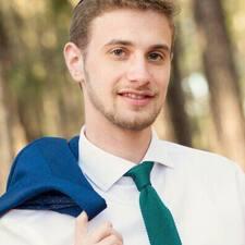 Profil Pengguna Eli