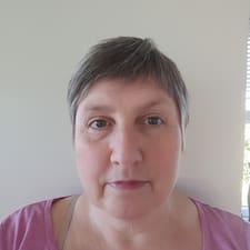 Profil utilisateur de Marit