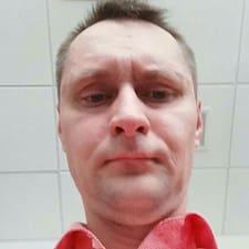 Ruslans User Profile