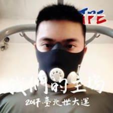 Sheng An User Profile