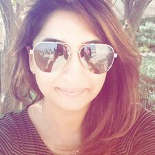 Nitika User Profile