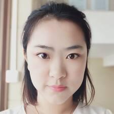 Henkilön 李婷 käyttäjäprofiili