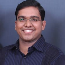 Abraham Cyril Kullanıcı Profili