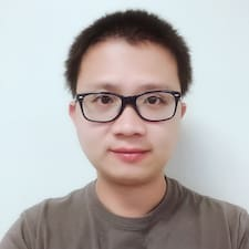 Dan - Uživatelský profil