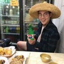Byunghyo User Profile