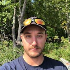 Profilo utente di Kyle