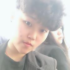 Profilo utente di Yajie