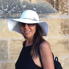 Sophie Profile ng User