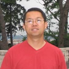 Yongqiang - Uživatelský profil