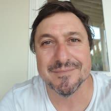 Profil utilisateur de Paulo Fernando