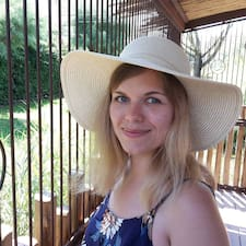 Žanet User Profile