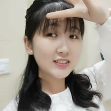 Profil utilisateur de 文静