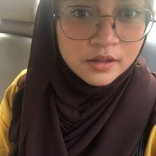 Profilo utente di Nur Amalina