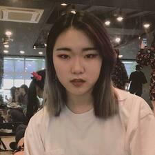 혜인 felhasználói profilja