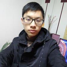Profil Pengguna 鹏展