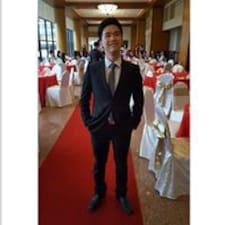 Wei - Uživatelský profil